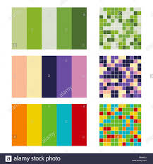 Color Spectrum Chart Light Spectrum Chart Stock Photos Light Spectrum Chart