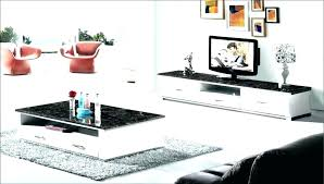 tv stand coffee table end table set matching stand and end tables awesome stylish coffee table