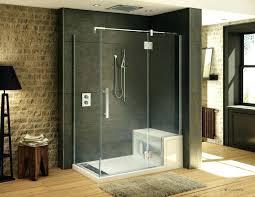 shower pan large size of images inspirations sofa x astonishing 60 inch base kohler with seat