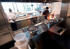 Restaurant chains jump on ghost kitchen trend to boost sales during  COVID-19 - Vancouver Is Awesome