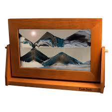 framed sand art large cherry frames 9 x 12