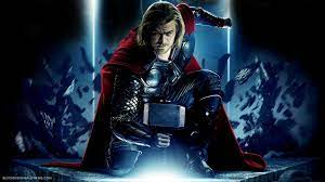 Thor PC Wallpapers - Wallpaper Cave