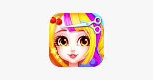 hair salon games s makeup 4