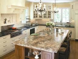 granite vs tile backsplash two tone kitchen granite marble quartz tile granite vs tile backsplash tile