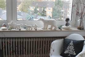Winterliche Dekoideen Für Die Fensterbank Tiziano