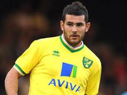 Norwich midfielder Bradley Johnson still a believer | Football | Sport |  Express.co.uk