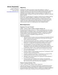 resume resume of physiotherapist printable resume of physiotherapist photos