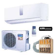 split unit heat pump. Simple Unit Super Efficiency 12000 BTU 1 Ton Inverter Ductless Mini Split Air  Conditioner And Heat Pump  Throughout Unit R