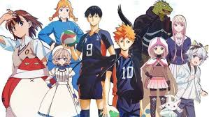Overview of the best anime streaming services that allow you to view the latest licensed series fully legally. The Best Anime Of Winter 2020 You Should Be Watching Chikyuji Animes