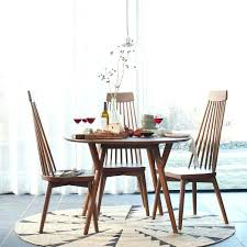 west elm round dining table mid century round dining table west elm lovely round dining room