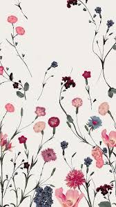 Floral wallpaper ♣️Fosterginger ...