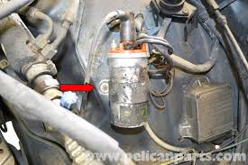 mercedes benz w126 coil replacement 1981 1991 s class pelican large image