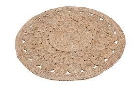 adorn jute rug natural