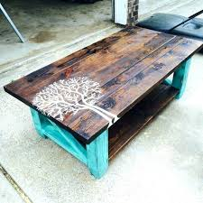 Image Rustic Furniture Painting End Tables Ideas Painting Coffee Tables Ideas Perfect Coffee Table Coffee Table Refinishing Ideas How Stokysorg Painting End Tables Ideas Stokysorg