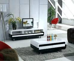 post matching tv stand and end tables coffee table uk st black