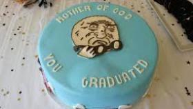 High School Graduation Cake Ideas For Guys Christmas Gifts