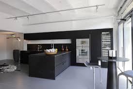 designer track lighting. White And Black Kitchen Designs Designer Track Lighting