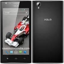 Xolo A600 Digitizer Touch - Cellspare.com