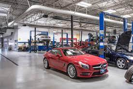 Mercedes benz stores & openning hours in hoffman estates. Mercedes Benz Automotive Service In Hoffman Estates