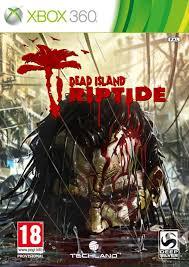 Dead island Riptide RGH Xbox 360 Español Mega