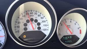 Dodge Caliber Battery Warning Light Dashboard Warning Lights Meaning