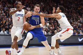 Dallas mavericks los angeles clippers playoffs. Game Thread Dallas Mavericks Vs La Clippers Mavs Moneyball