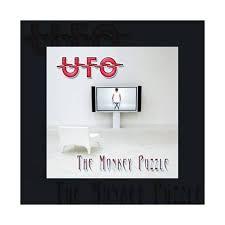 <b>UFO</b> - <b>Monkey Puzzle</b> (Vinyl) : Target