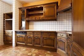 Repeindre Meuble Cuisine Rustique Beau Meuble Cuisine Rustique