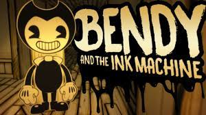 bendy and the ink machine apk obb 1 0