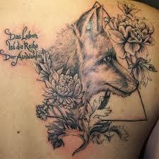 52 карточки в коллекции татуировки с изображением лисы