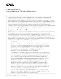 Entry Level Cna Cover Letter Sample Job And Resume Template