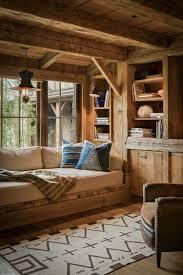 best 25 cabin chic ideas
