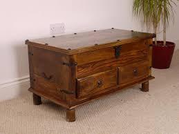 Indian Coffee Table Maharajah Indian Rosewood Storage Coffee Table Oak City