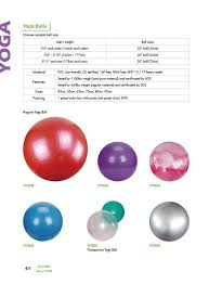 Exercise Ball Size Chart Exercise Ball Clear Buy Exercise Ball Clear Cheap Exercise Balls 50cm Gym Ball Product On Alibaba Com