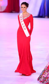 Previous winners of Miss Ireland reveal. The power behind the.