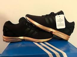 torsion adidas black and gold. adidas zx flux torsion gold black and o