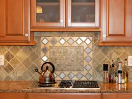 Ceramic Tile Designs Kitchen Backsplashes Tumbled Marble Backsplashes Hgtv