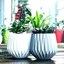 planters and pots modern indoor planters planter pots large plant stylish tall hanging planter pots planters and pots large
