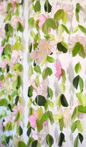 Paper Flower Wedding Backdrops Alice And Loispaper Flower Wedding Backdrop Alice And Lois
