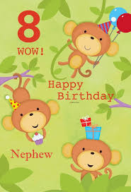 funny e card birthday wishes for nephew