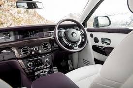 rolls royce phantom white interior. 2018 rollsroyce phantom purple belladonna interior rolls royce white