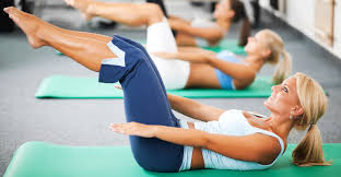 Hey You! Here Is Why You Should Perform Pilates The Right Away – Pilates  Videos