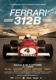 Ferrari 312b Where The Revolution Begins 2017 Imdb