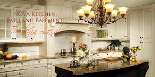 nova kitchen bath and basement thinking local key to success for remodeling expert vivareston