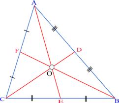 Median Geometry Wikipedia