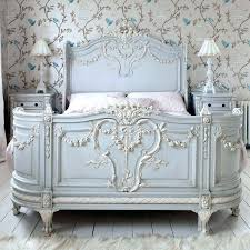 French Design Bedroom Furniture New Decorating