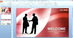 Microsoft Powerpoint Templates 2007 Free Download Microsoft Powerpoint 2013 Theme Free Download Slide Template