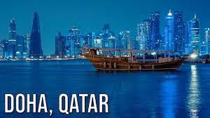 Qué Hacer en Doha, Qatar - YouTube