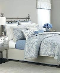 paisley king comforter paisley sheets king new