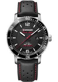 Наручные <b>часы Wenger</b> с водозащитой WR100. Оригиналы ...